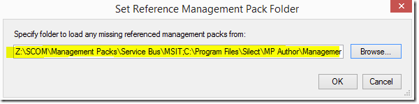 MPAuthor – A more advanced PowerShell Performance Collection Rule