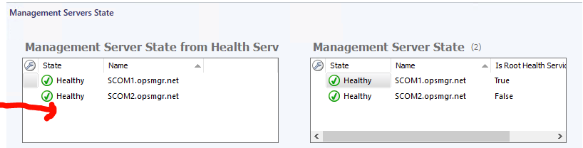 Deleting and Purging data from the SCOM Database - Kevin Holman's Blog